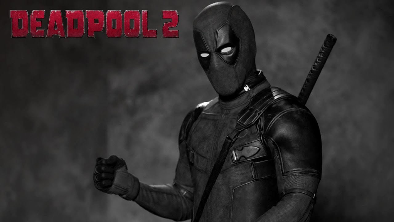 Deadpool 2 - Super Duper Cut