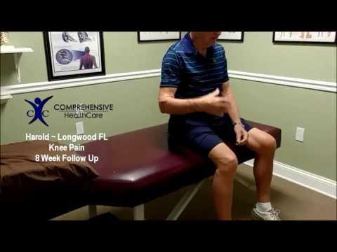 Harold - Knee Pain