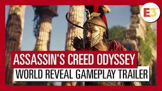 Assassins Creed Odyssey UPLAY cd-key