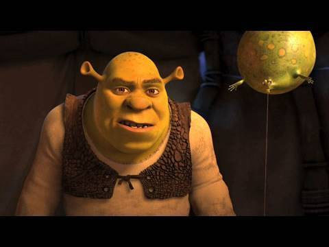 Movie Trailer: Shrek Forever After (0)
