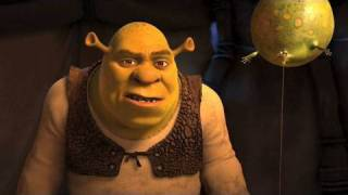 'Shrek Forever After' Trailer 1 HD
