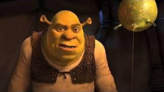 Shrek Forever After (2010) Video