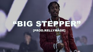 "[FREE] Lil Tjay x No Cap Type Beat 2020 ""Big Stepper"" (Prod.RellyMade)"
