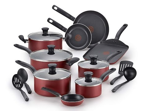3 Best Fal Cookware Sets To Buy 2019 - Fal Cookware Sets Reviews