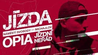 Opia feat. Michajlov - Náměstí svobody (special edit)