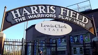 Lewis-Clark state dedicates Ed Cheff Stadium