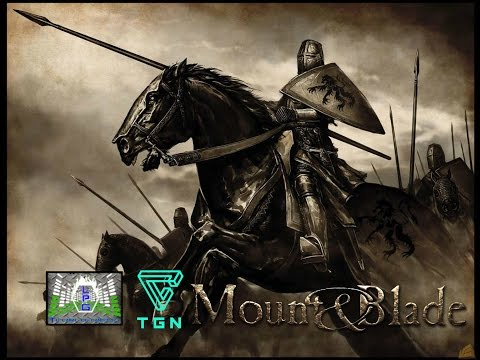 Gameplay de Mount and Blade Warband
