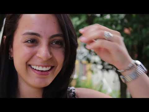 Conoce a Sara Liliana, va para Nashville a mejorar su inglés