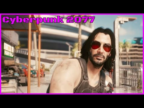 Cyberpunk 2077/Johnny Time/E9
