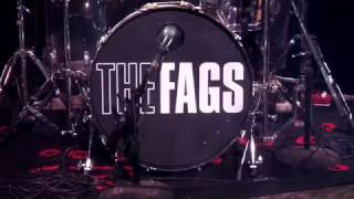 The Fags - Back Of The Line (10-8-16)