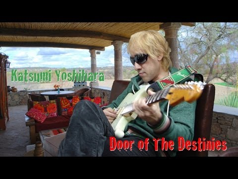 Door of The Destinies / Katsumi Yoshihara