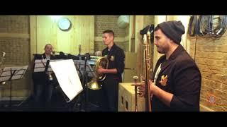 Krec    блик (megapolis Brass Arrangement)