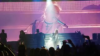 Let There Be Love - Christina Aguilera - Liberation Tour (Sep 25 2018)