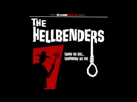 The Hellbenders - Big River (Johnny Cash Cover)
