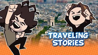 Game Grumps: Traveling Stories