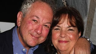 Bizarre Things About The Barefoot Contessa's Marriage
