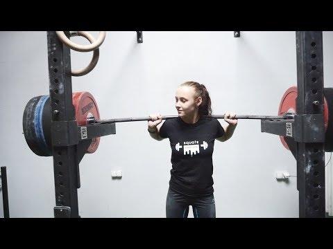 Jak szybko rozciągnięte mięśnie nóg