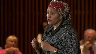 UN deputy chief: Innovation is