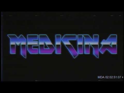 Medicina - Big Soto feat. Akapellah, Trainer, K-RAK y ¥eezy (Video)