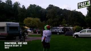 preview picture of video 'Harlem Shake Foster 3 et la Frappadingue ( Montreuil Opale Xtrem 2013 )'