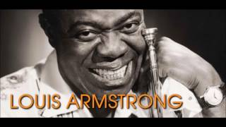 Louis Armstrong  - Jeepers Creepers - (enregistrement : NYC, 1939)