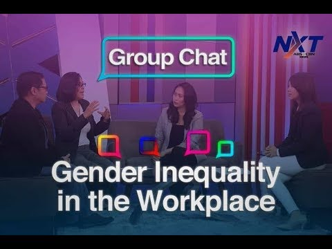 How does #GenderPayGap affect you? | NXT