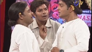Jabardasth - జబర్దస్త్ - Venu wonders Performance on 19th June 2014