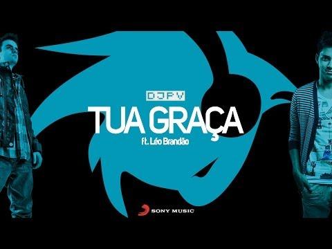 Música Tua Graça (part. Léo Brandão)