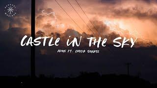 Adon - Castle In The Sky (feat. Emilia Sonate) [Lyrics]