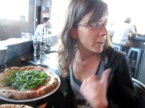 Video Day 352! In Flagstaff at Pizzicletta!