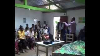 preview picture of video '1st Participatory 3D Modeling in Madagascar'