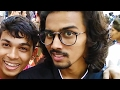 Download Video FAKE BB Ki Vines Prank Vlog At Kala Ghoda | Bhuvan Bam