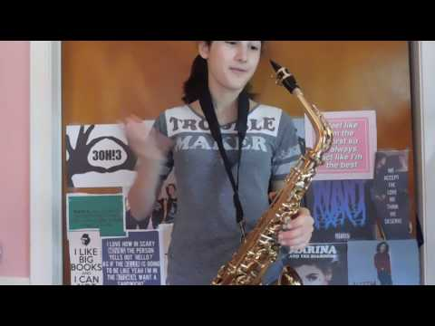 Yamaha Custom Z Alto Saxophone Review