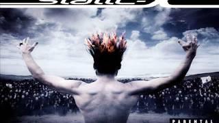 Static-x - Cult Of Static (2009) [Full Album]