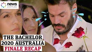The Bachelor Australia 2020 Episode 14 Recap: Season Finale