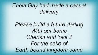 10000 Maniacs - Grey Victory Lyrics