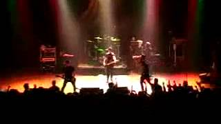 Avenged Sevenfold - We Come Out At Night | Live Ventura Theater 2004