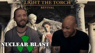 LIGHT THE TORCH - Revival: Tracking, Mixing, Mastering (OFFICIAL TRAILER)