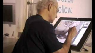 Speed Painting Masters - Angouleme 2009