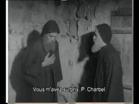 La vie de saint Charbel