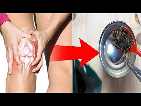 Unguent pentru dureri musculare și articulații