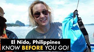El Nido, Philippines: Know BEFORE You Go!