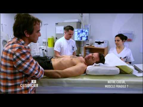 Directives nationales pour le traitement de lhypertension en 2013