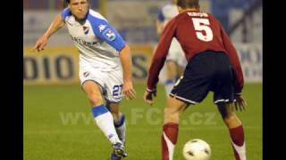 Jaromír Nohavica - Fotbal