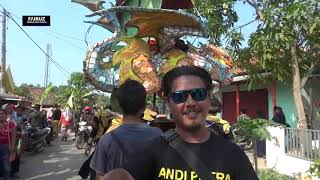 ANDI PUTRA 1 LANANG GARANG  VOC WINDA  DS KERTAJAYA BLOK BABAKAN REDO