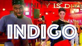 "Chris Brown   ""Indigo""   JR Taylor Choreography"