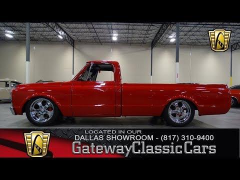 Video of '72 C10 - LV22