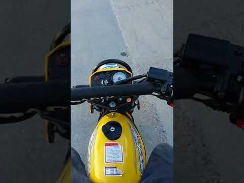 Adly 50cc 2 stroke