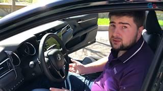 Toyota Camry 2018 - Что не так? Честный Тест-Драйв!