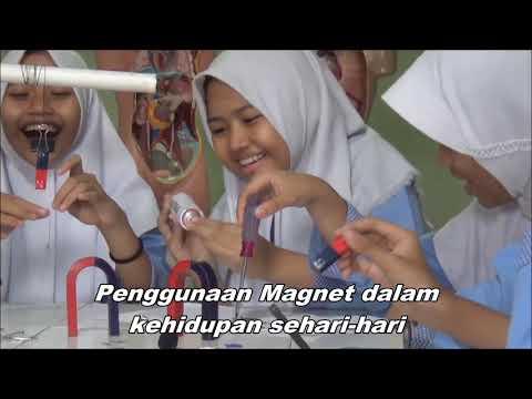 Gaya_Festival Video Edukasi 2018 Kategori Guru